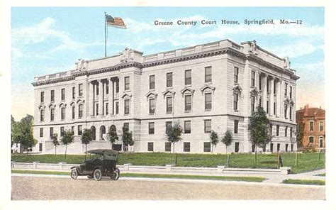 greene county court house greene county court house
