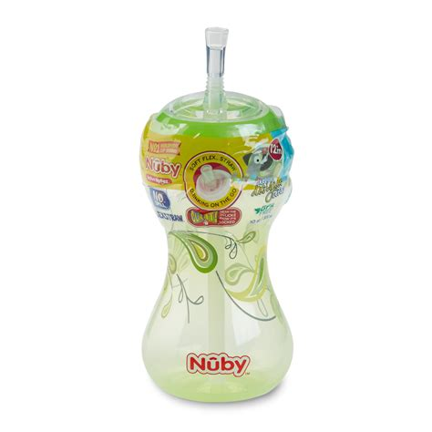 Dijamin Nuby Sippy Cup nuby no spill flexstraw sippy cup shop your way shopping earn points on tools