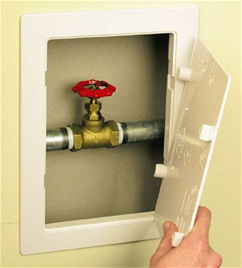 shut off water to bathtub can t find inside valve faucet to turn off water to