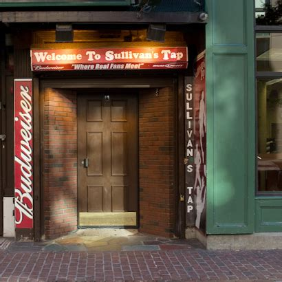 top 10 bars in boston sullivan s tap boston dive bars askmen