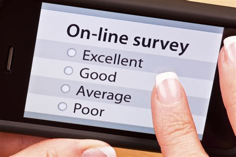 Get Paid To Take Surveys Online - how to get paid to take surveys