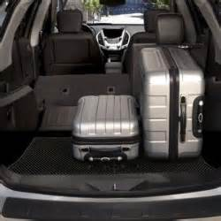 Cargo Mat For 2008 Chevy Equinox Chevrolet Floor Mats