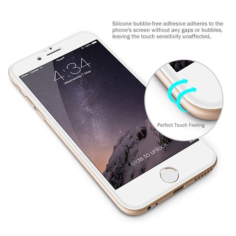 3d curve tempered glass screen protector samsung galaxy s6 s7 edge s8 note 8 iphone 6 6s 7