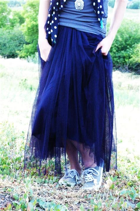 tips for wearing a tulle skirt discount