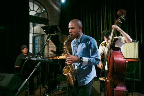 Topi Panama Ekuador Jazz panam 225 quiere ser capital jazz show la revista el universo