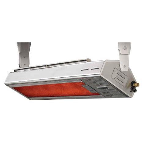 lynx patio heater lynx lhem48 ng 35000 btu ceiling mount gas
