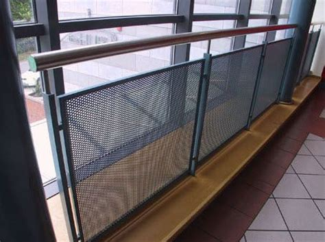 mesh interieur 201 best images about metal railing on pinterest