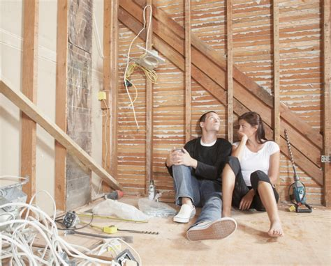 how to buy a house to renovate should you buy a home to renovate