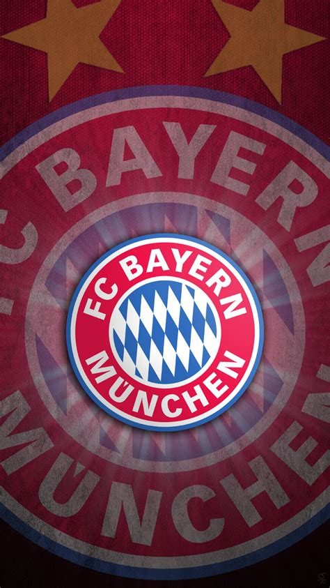 bayern munich iphone wallpapers weneedfun