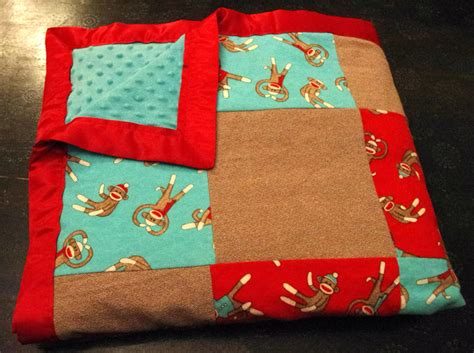 Handmade Weighted Blanket - request a custom order and something made just for you