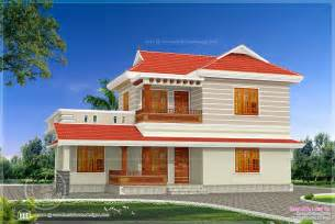 Home Design 2000 Square Feet In India by July 2013 Kerala Home Design And Floor Plans