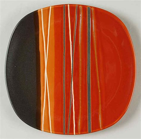 home trends bazaar salad plate 8402626