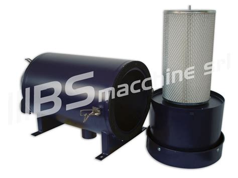 cabina di sabbiatura usata aspiratore per cabina di sabbiatura sogi asp 01