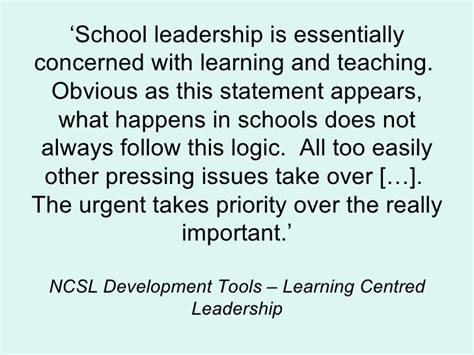 leading change together developing educator capacity within schools and systems books leading from the middle
