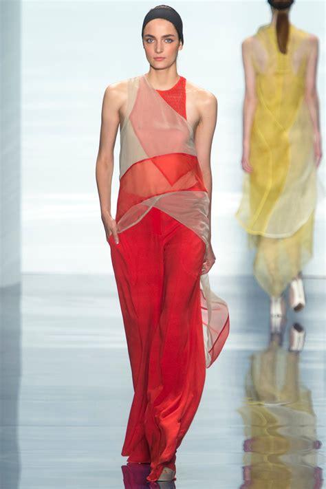 2014 fashion at 35 vera wang spring summer 2014 rtw fashionsizzle