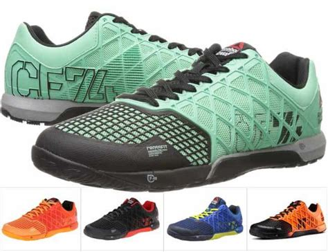 best crossfit shoe reebok crossfit shoes review best reebok of 2017