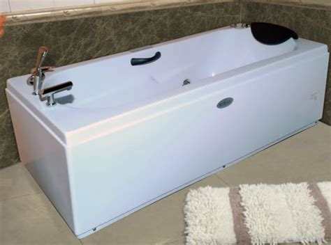 vasche idromassaggio whirlpool vasca idromassaggio 170x70 con pompa idromassaggio