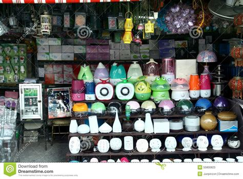 Flea Market Stores Near Dapitan Flea Market Stores In Dapitan Arcade In Manila Variety Of