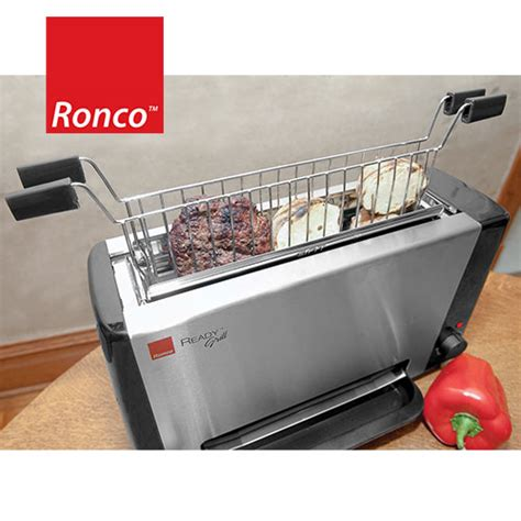 ronco upholstery heartland america ronco ready grill