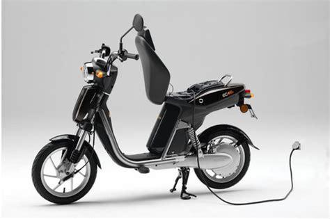 E Motorrad Enbw by E Roller Yamaha Ec 03 Im Test Motorrad Tests