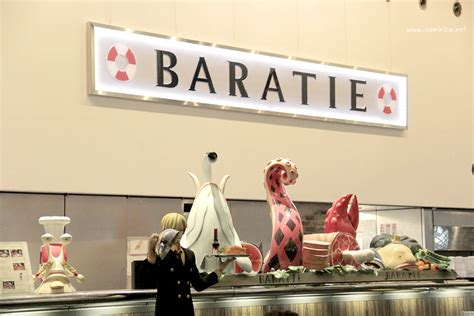 baratie restaurant from one cominica baratie one restaurant