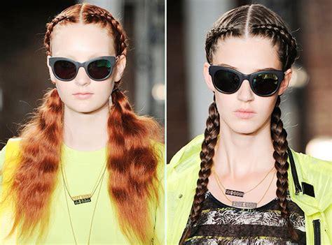 caroline flacks hair hair extensions blog hair tutorials hair are pigtails cool hair extensions blog hair tutorials