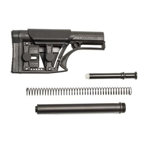 Mba Stock by Mba 1 Fixed Stock Buffer Kit For Ar 10