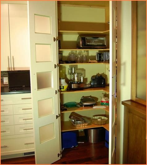 Corner Pantry Cabinet Ideas by Corner Kitchen Pantry Cabinet Home Design Ideas