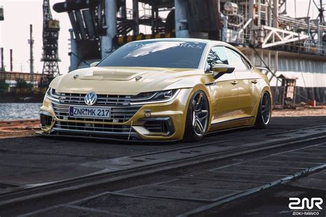 volkswagen arteon stance volkswagen wants r versions of tiguan touareg and arteon