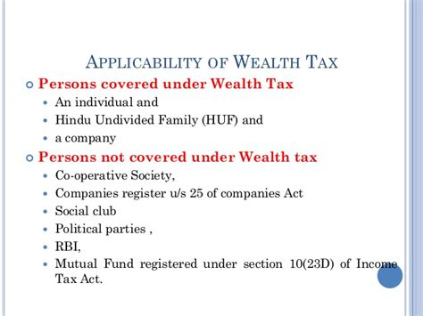 section 25 of income tax act role of tax in budget