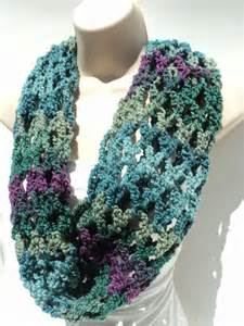 Free Crochet Patterns For Infinity Scarves Still Free Crochet Pattern Only Crochet Net