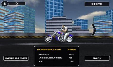 Kostenlose Motorrad Spiele Zum Herunterladen by Moto Racing 3d F 252 R Android Kostenlos Herunterladen Spiel