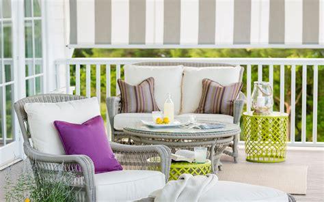 Sunbrella Cushions. . . Audubon Ldf209 Chaise Lounge