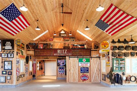 Garage With Living Space by Barn Garage Inspiration The Barn Yard Amp Great Country Garages