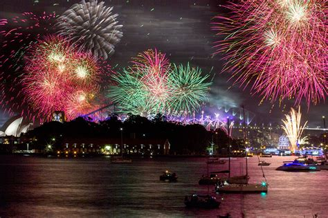 new year photos sydney harbour new year s fireworks 2016 firework times