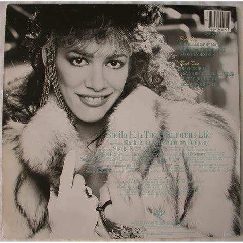 glamourous life in the glamorous life by sheila e lp with all06 ref