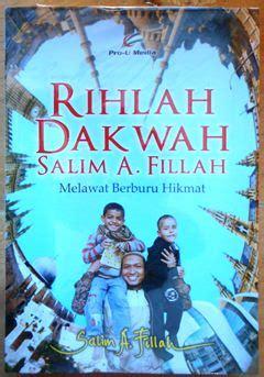 Era Intermedia Ingatlah Untuk Bercermin Salim A Fillah salim a fillah archives wisata buku islam