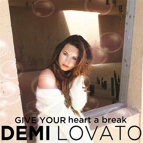 demi lovato give your heart a break cover by jasmine clarke and jasmine thompson demi lovato give your heart a break fan made flickr