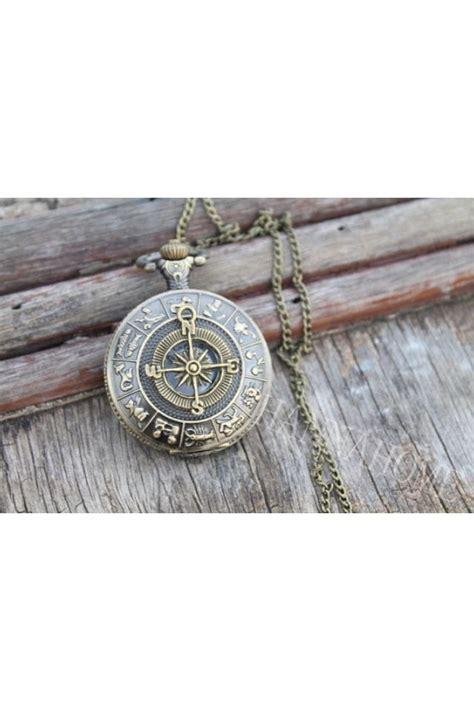zodiac compass pocket bao