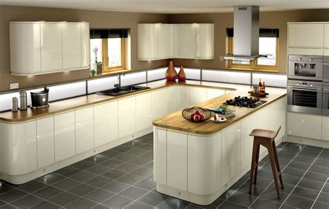 Wickes Kitchen Design by Glencoe A Compact Contemporary Kitchen For Families