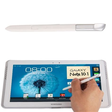 S Pen Samsung Galaxy Note 10 1 by Smart Pressure Sensitive S Pen Stylus Pen For Samsung Galaxy Note 10 1 N8000 N8010 White