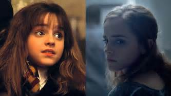 emma watson kid movies ranking the careers of emma waston and the other harry