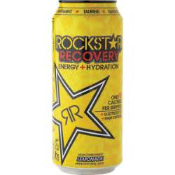 energy drink that tastes like bull rockstar bull etc may kill you or make your