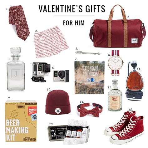 valentines gifts for him gifts for him archives jillian harris