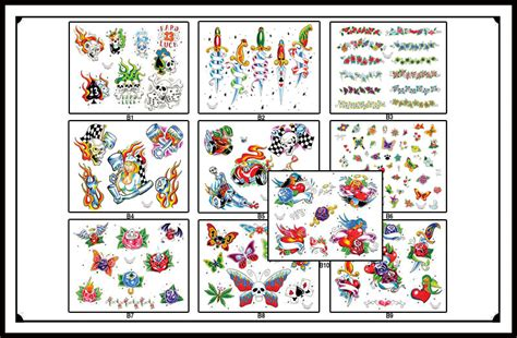 tattoo flash flash bicknee tattoo supply