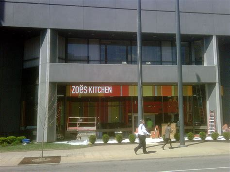 Zoes Kitchen Franchise by Zoes Kitchen Birmingham Al Kitchen Design Photos
