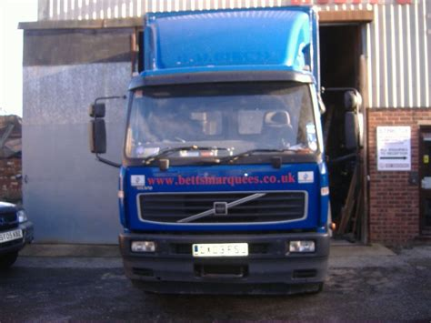 volvo lorry price secondhand lorries and vans curtain side volvo