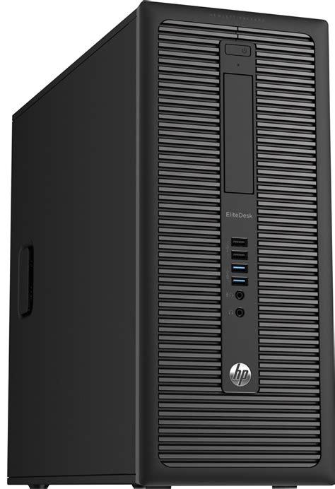 Desktop Hp Elite Desk 800 G3 Mt 1me93pa hp elitedesk 800 g3 hostgarcia