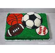 Sports On Pinterest  Soccer Cakes And Fondant Cake Images