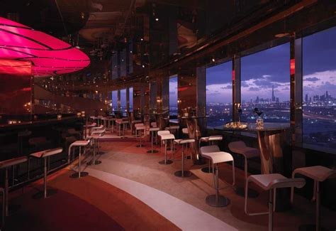 Dubai Top Bars by Top 10 Dubai Bars With A View Hoteliermiddleeast